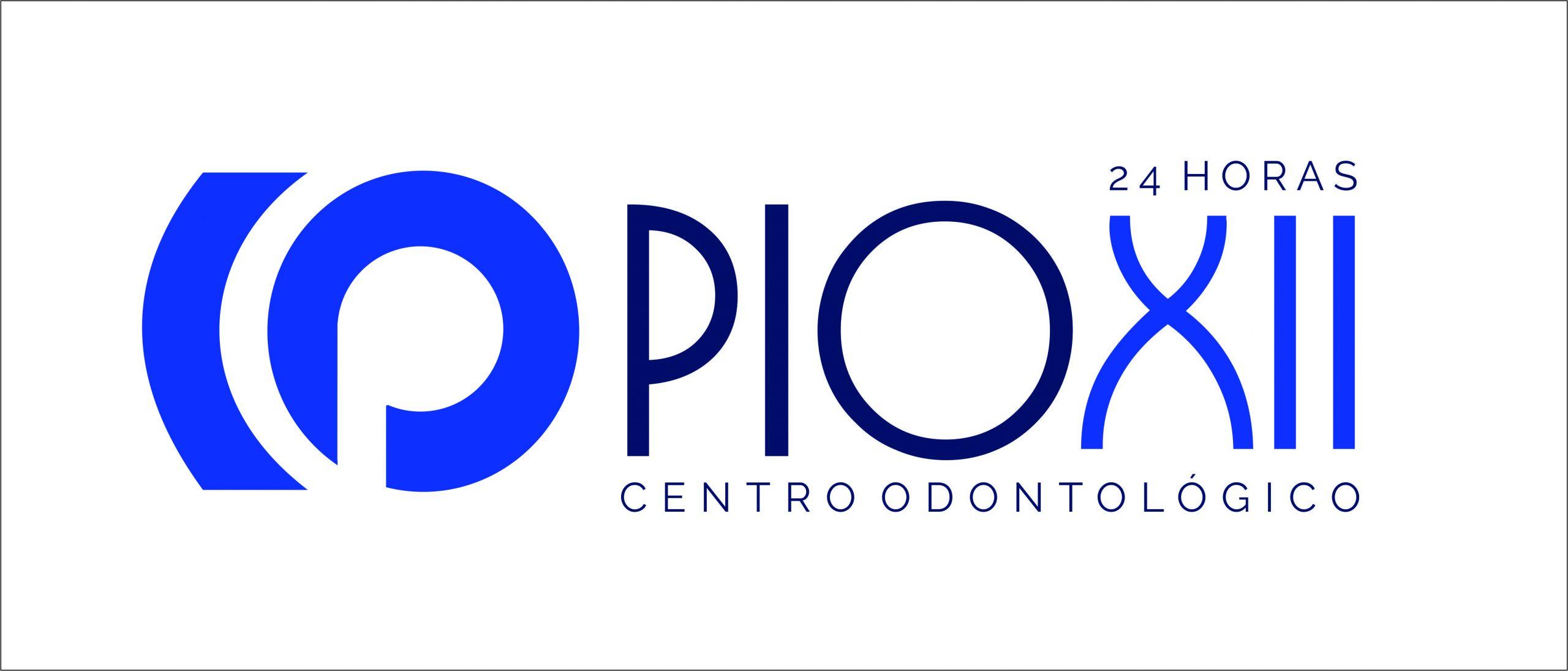 Logo 5 - PIOXII