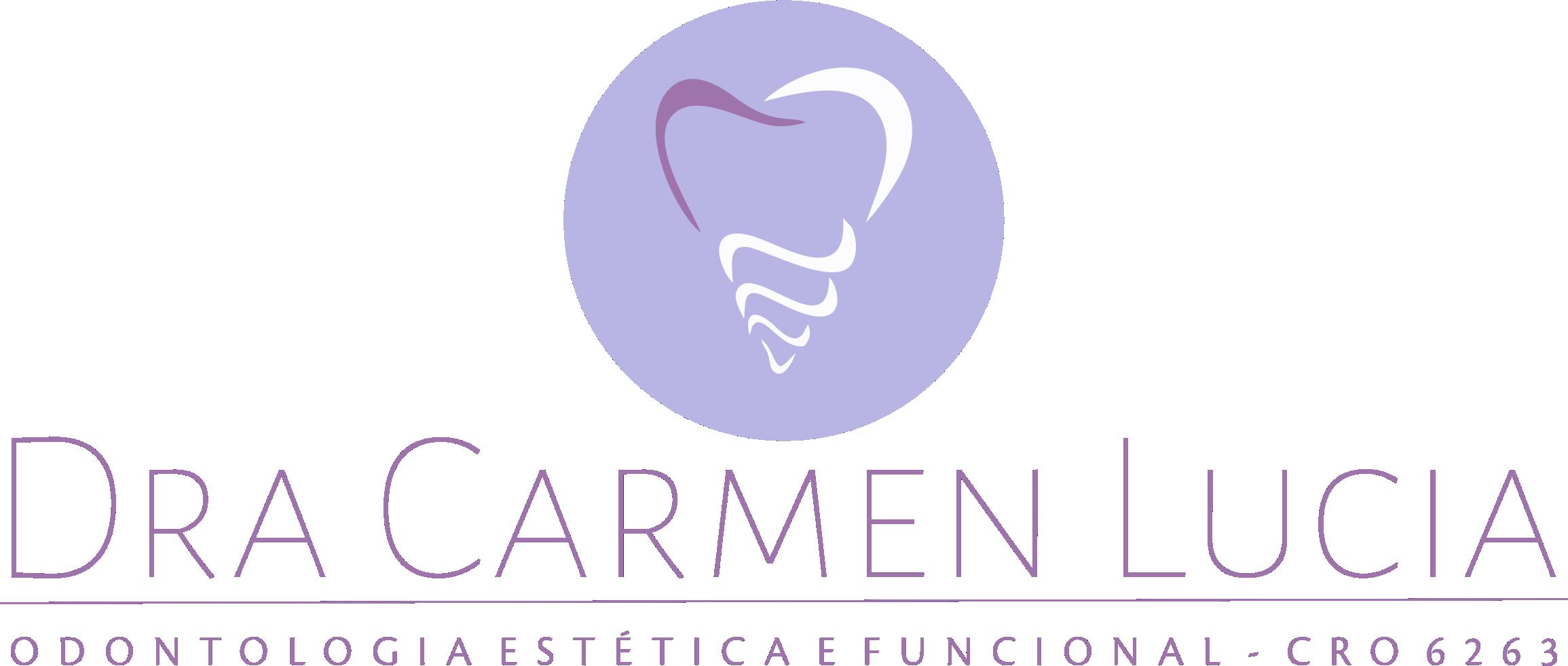 Logo 09 - Dra Carmen Lúcia