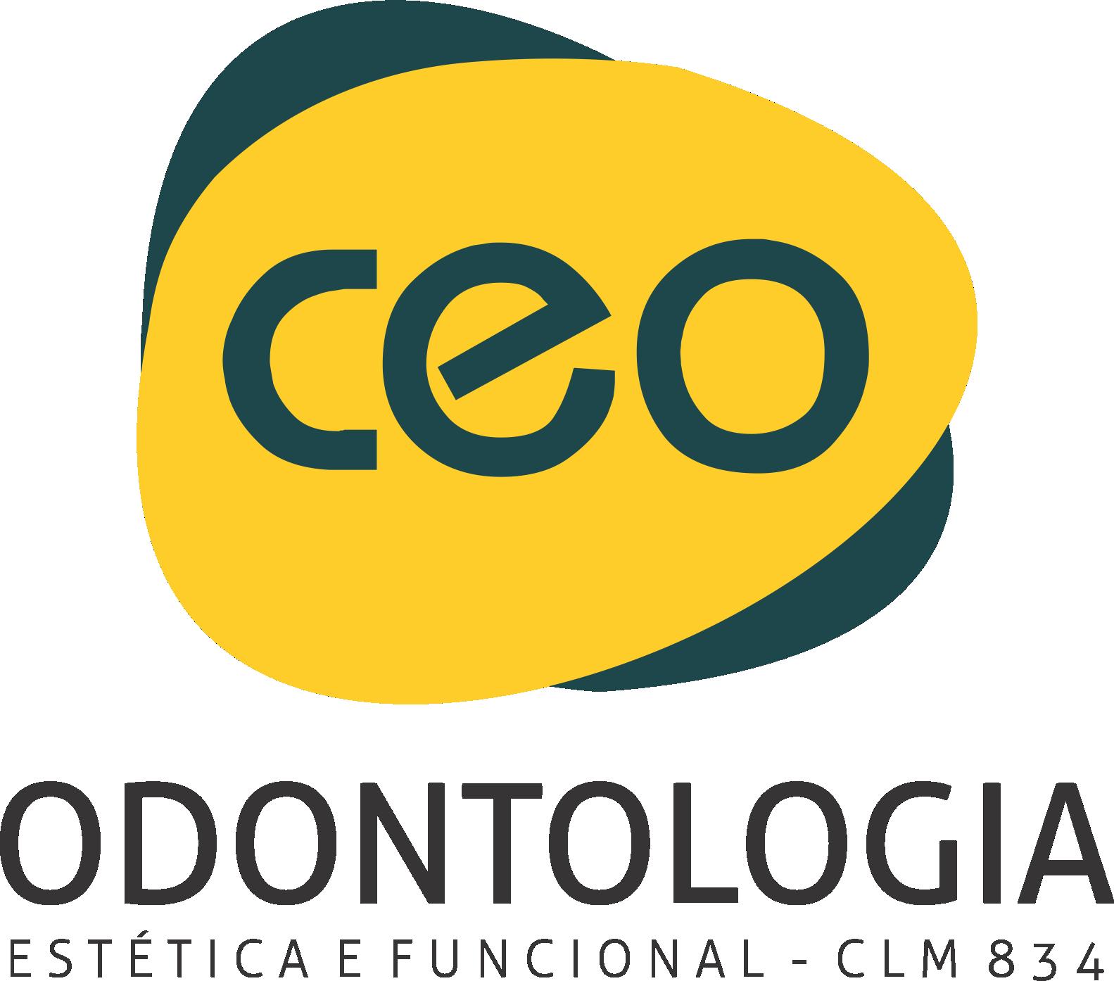 Logo 2 - CEO