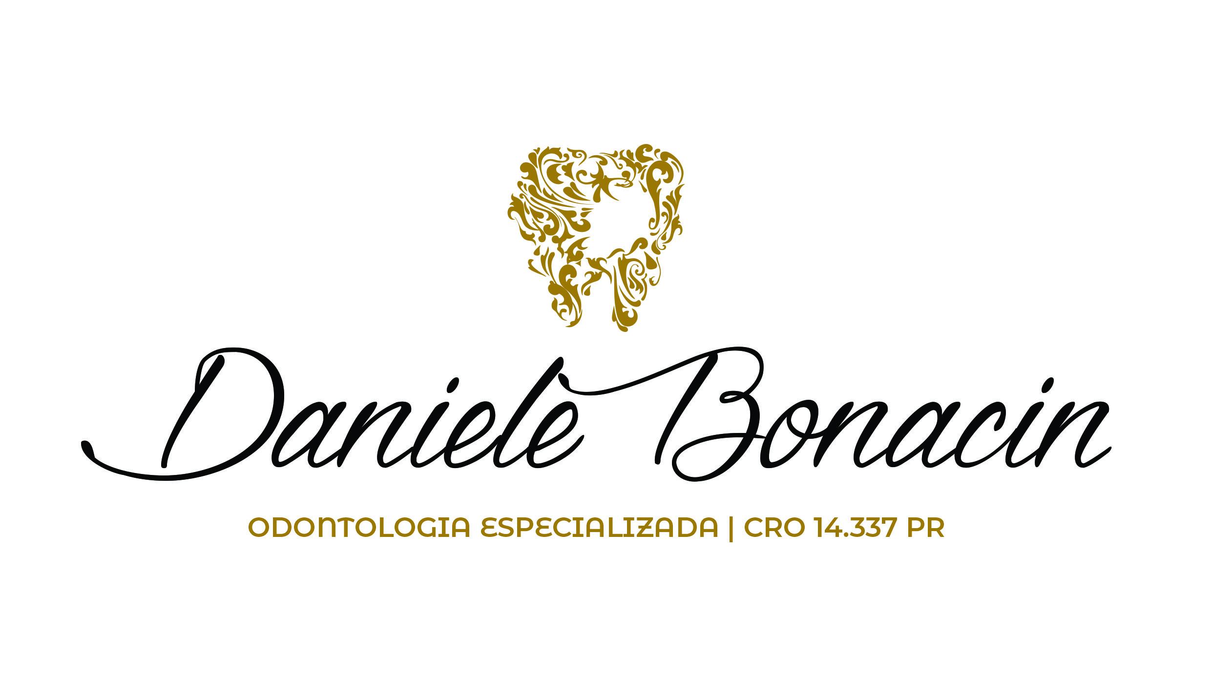 Logo 1 - Dani Bonacin